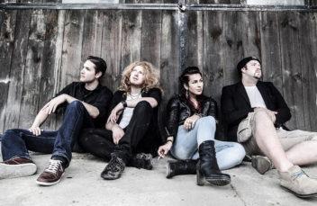 band-WildOnes